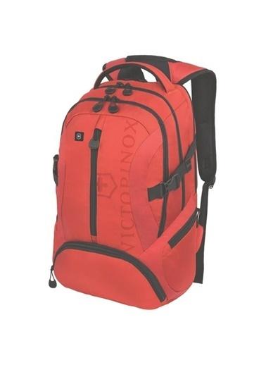 Victorinox 31105103 Vx Sport Scout Laptop Sırt Çantası - Vg 31105103 Kırmızı